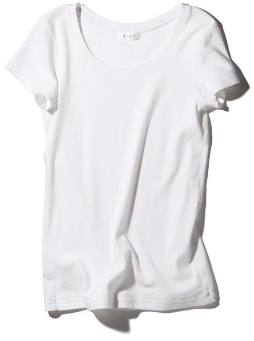 白Tシャツ・ブランド:プラステ