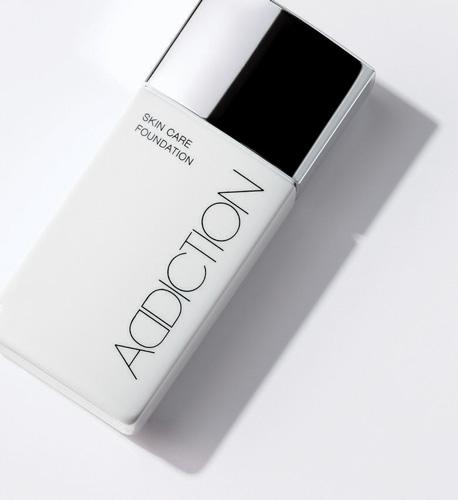 アディクション|美容液ベースのスキンケアファンデーション