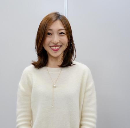 金融関連会社勤務:松田涼華さん