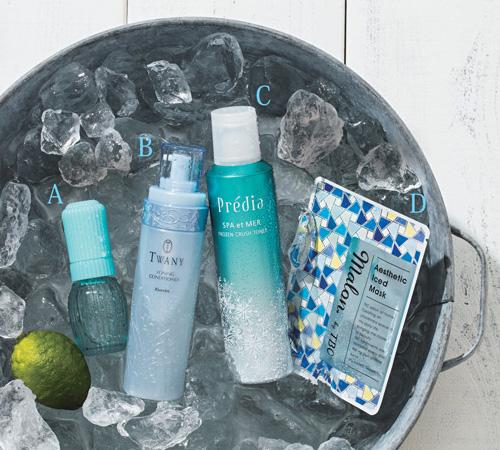 【TWANY】引き締めて潤す化粧水