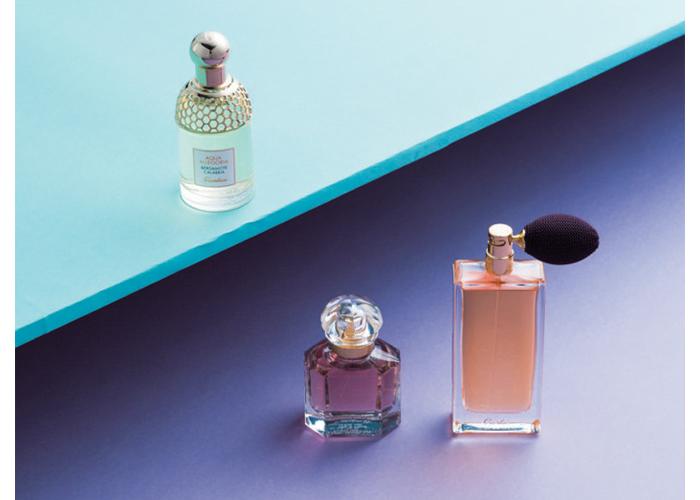 ゲラン|パフューム3選×自分にぴったりの香りを見つけて