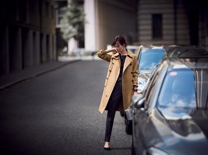 c8e7123331d47 10月 最新ファッションコーデ54選 レディース  女性の服装