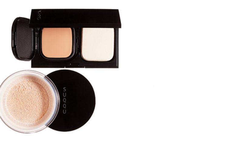 SUQQU|美容オイル高配合のルースパウダー