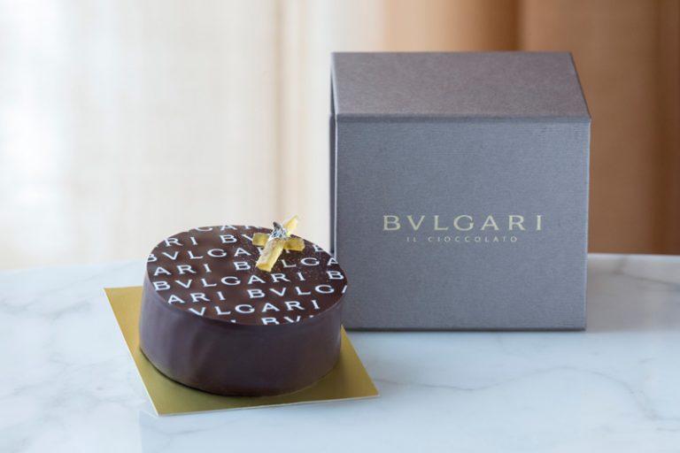 ブルガリ イル・チョコラートの夏限定チョコレート