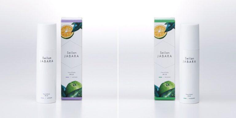 Seilan JABARA|敏感肌をおだやかに導く乳液