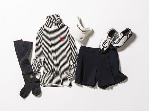×ゴルフスタイル