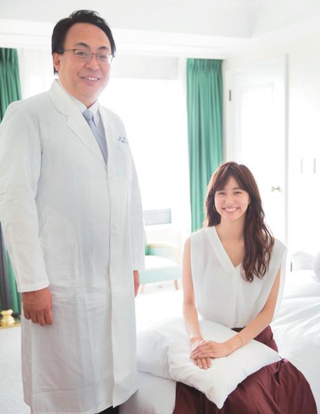 医学博士・医師の梶本修身先生