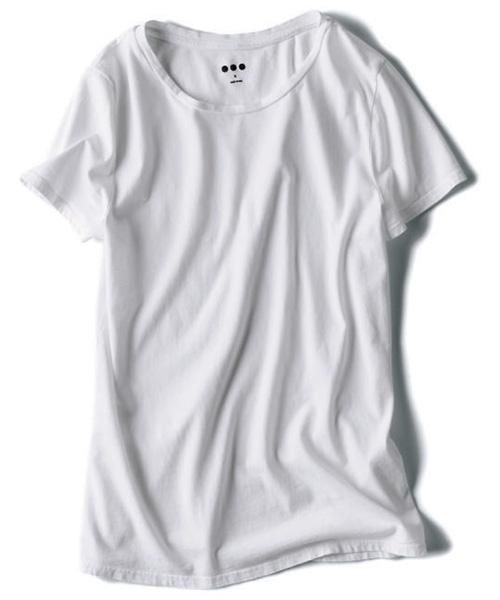 スリードッツのTシャツ