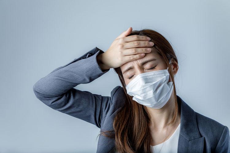 「熱だけ出る 大人 女性」の画像検索結果