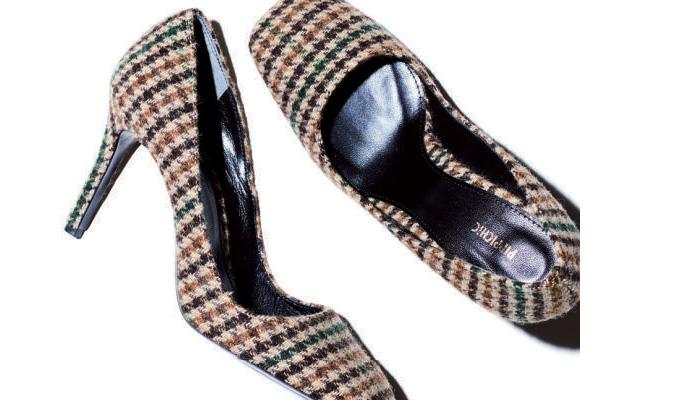 PIPPICHIC 靴