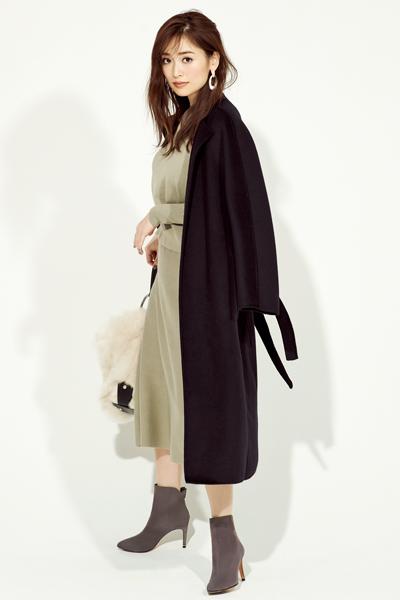 11月】最新ファッションコーデ62選【レディース2019|女性の服装