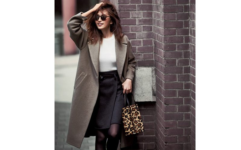 冬ファッション【2017,2018】20代~30代レディース 今流行りの服20選