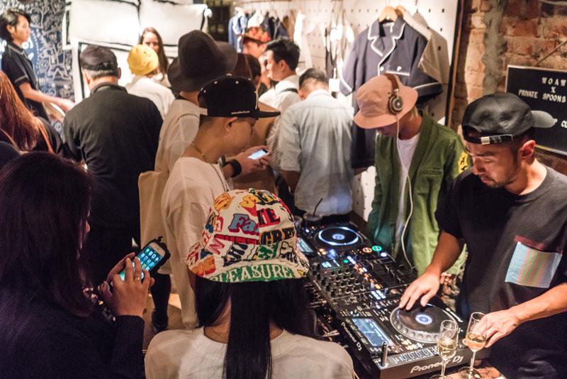 DJ ケヴィン