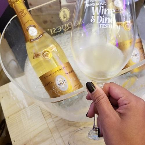 「GRAND WINE PAVILLION」