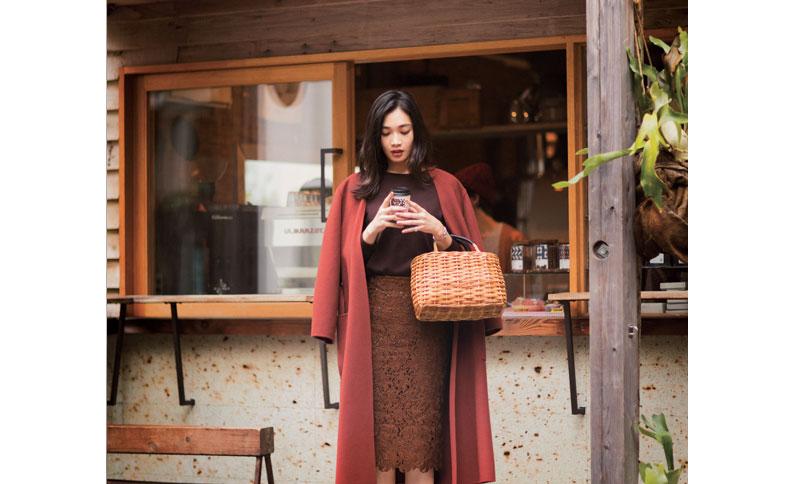冬のおすすめレディースコーディネートをご紹介。最新の冬服コーデ、デートにおすすめの男ウケのいいコーデや、かわいいカジュアルコーデはもちろん、パンツやスカート