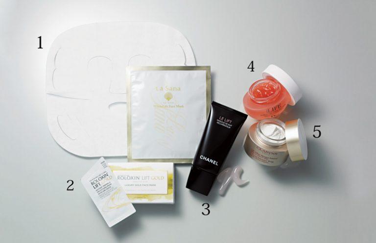 美容プロが本気で薦める 即効【引き締めマスク】5選