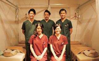 関口鍼灸治療院HEAL the WORLD