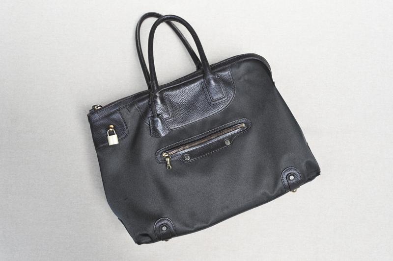 TOFF&LOADSTONEのワーキングバッグ