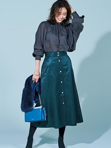 30代ファッション【秋冬2019,2020】おすすめコーデや注目