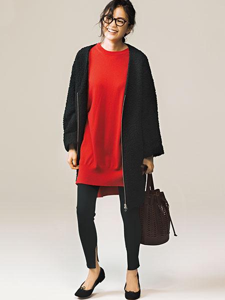 秋冬ファッション【レディース】の流行は? トレンド靴や