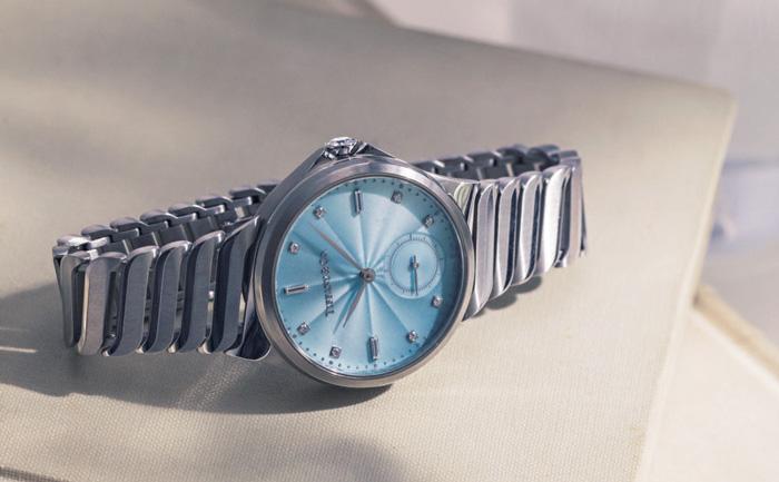 ティファニー時計・メトロ