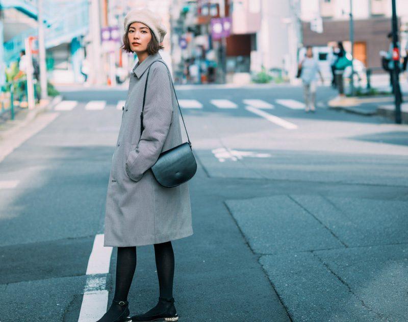 レディースの帽子ファッション20選【2018,2019冬】この冬に試し