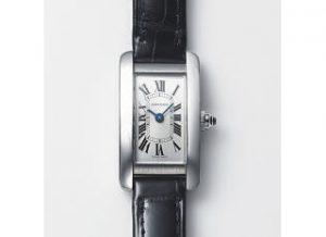 時計『タンク アメリカン』