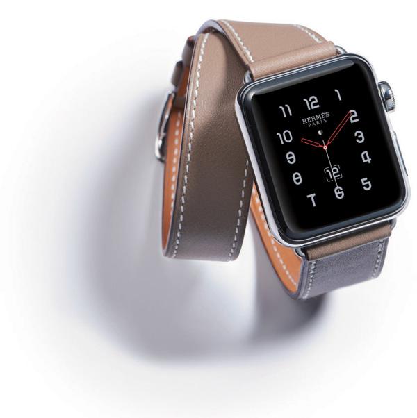 エルメス Apple Watch