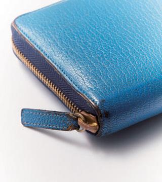 風水で言う「財布の寿命」とは?