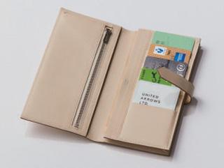 財布と向き合うのは日課