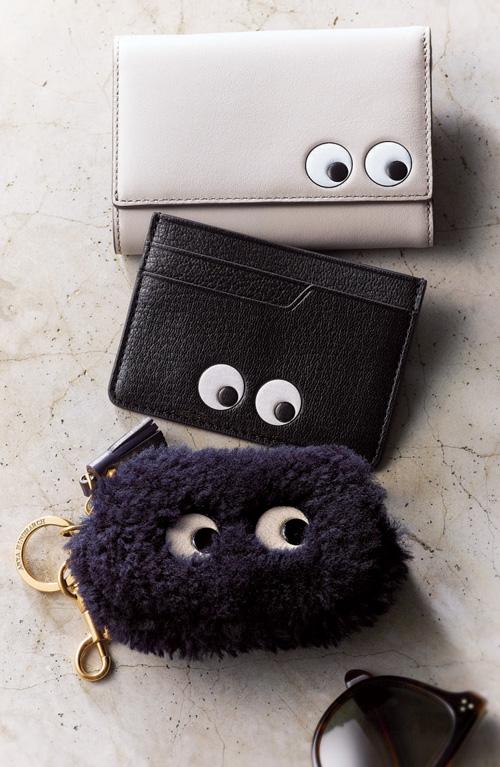 Anya Hindmarch 財布