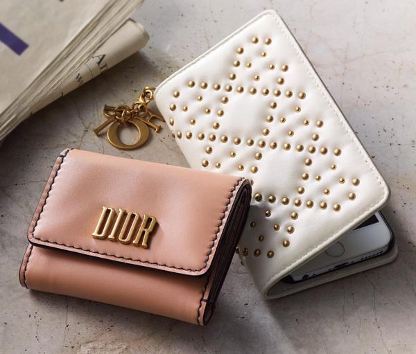 dior 財布