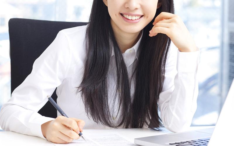 働く女性イメージ