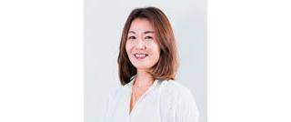 エディター/岡村佳代さん