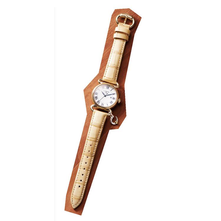 自分へのご褒美に♡クリスマス限定のロマンティック時計はお得度が加速!?