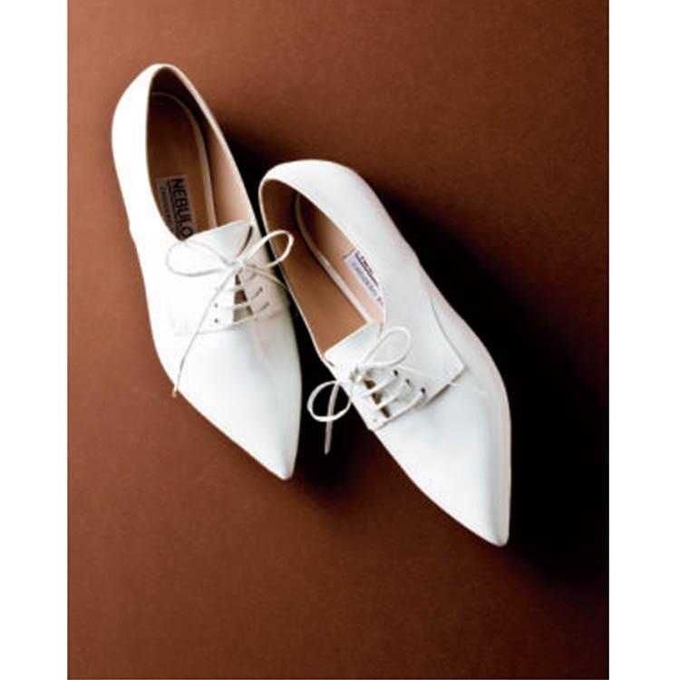 パテント靴