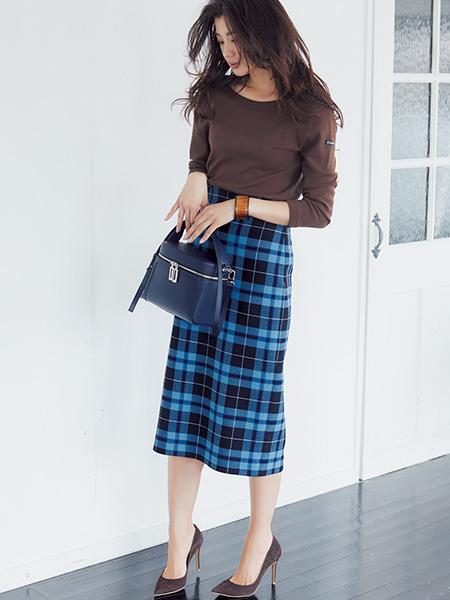 茶色靴コーデ20選【レディース│2019】試したくなる最新スタイル