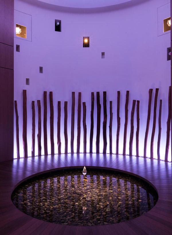 ラニヴァイの泉