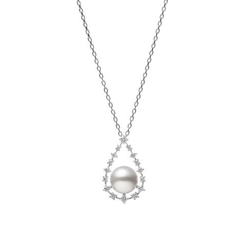 ミキモト真珠発明 125周年記念商品