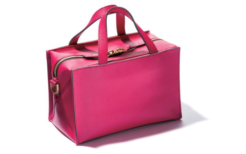 四角バッグ:Epoiのスクエアバッグ