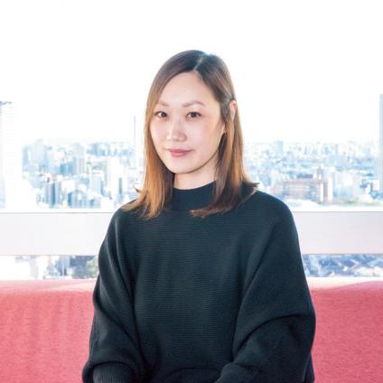 サイバーエージェント執行役員 石田裕子