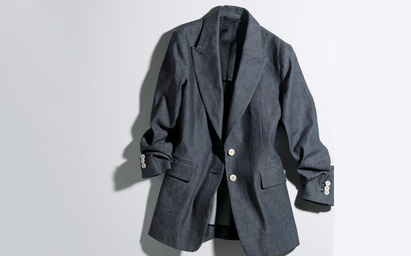 「l'heritage martinique」のテーラードジャケット