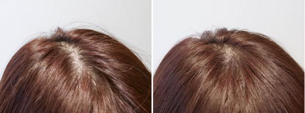 Plus up hair(プラスアップヘア)