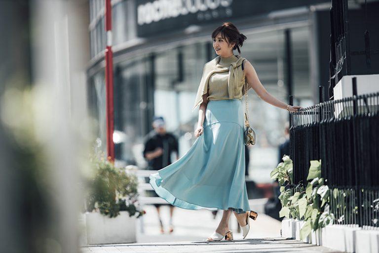 cd05c3b7814 スカートコーデ【2019春夏】最新スカート24選|コーディネート特集 | Oggi.jp