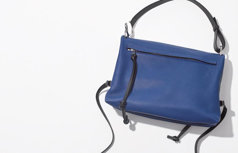 e4a972363f2d 持つべきは【ロエベ】のきちんとショルダーバッグ|最新ジェニックバッグ ...