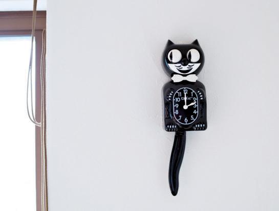 ハズしの時計