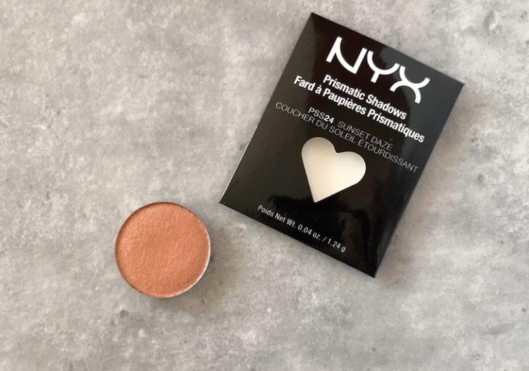 NYX Professional Makeup|プリズマ シャドウ 24(リフィル)
