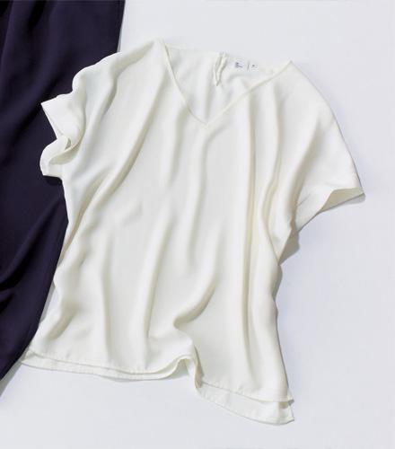 白Tシャツ・ブランド:ザ・スーツカンパニー