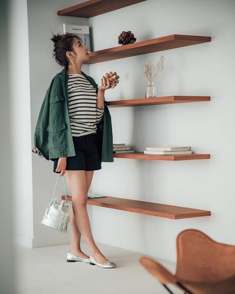 30代レディースファッション29選【2019夏】オフィスコーデや