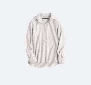 martinique×スキッパーシャツ